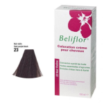 BELIFLOR COLORATION CREME 23 NOIR VIOLINE