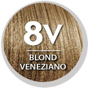 COLOR & SOIN COLORATION PERMANENTE BLOND VENEZIANO 8V
