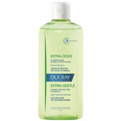 DUCRAY EQUILIBRANT SHAMPOOING EXTRA DOUX 400ML