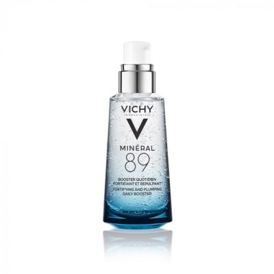 VICHY MINERAL 89 SERUM VISAGE REPULPANT 50ML