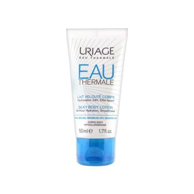URIAGE HYDRATATION LAIT VELOUTE CORPS VOYAGE 50ML