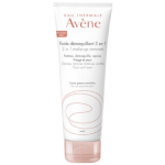 AVENE FLUIDE DEMAQUILLANT 3EN1 T200ML
