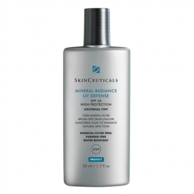 SKINCEUTICALS SHEER MINERAL UV DEFENSE SPF50, 50ML