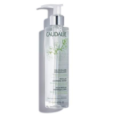 CAUDALIE EAU DEMAQUILLANTE MICELLAIRE 200ML