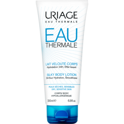 URIAGE HYDRATATION LAIT VELOUTE CORPS 200ML