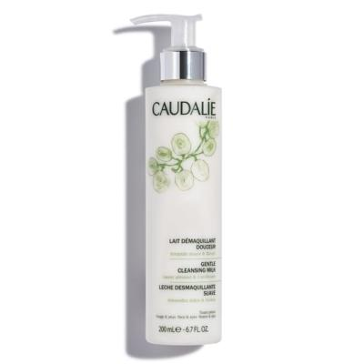 CAUDALIE LAIT DEMAQUILLANTE FLACON 200 ML