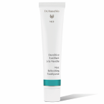 DR. HAUSCHKA (MED) DENTIFRICE FORTIFIANT À LA MENTHE 75ML