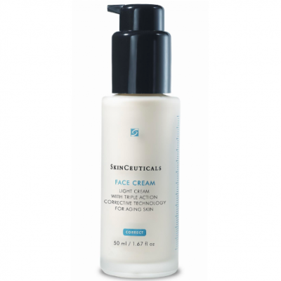 SKINCEUTICALS FACE CREAM VISAGE ANTI-AGE ET FERMETE, 50ML