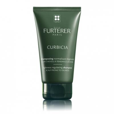 FURTERER CURBICIA SHAMPOOING NORMALISANT LEGERETE, 150M