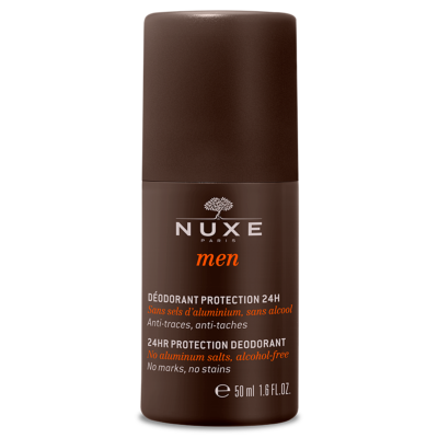 NUXE MEN DEODORANT PROTECTION 24H 50ML