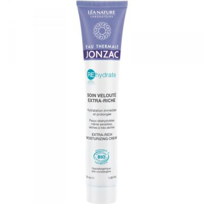 JONZAC REHYDRATE SOIN VELOUTE EXTRA RICHE 50ML