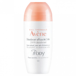 AVENE BODY DEO 24H 50ML