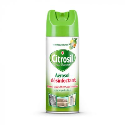 CITROSIL DESINFECTANT SPRAY 300ML