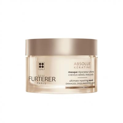 FURTERER ABSOLUE KERATINE MASQUE CHEVEUX FINS 200ML