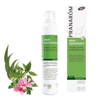 PRANAROM SPRAY ASSAINISSANT BIO 150ML